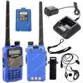 Baofeng uv-5ra vhf/uhf dual band 136-174/400-520 dtmf ctcss rádio em dois sentidos uv5ra lb0489