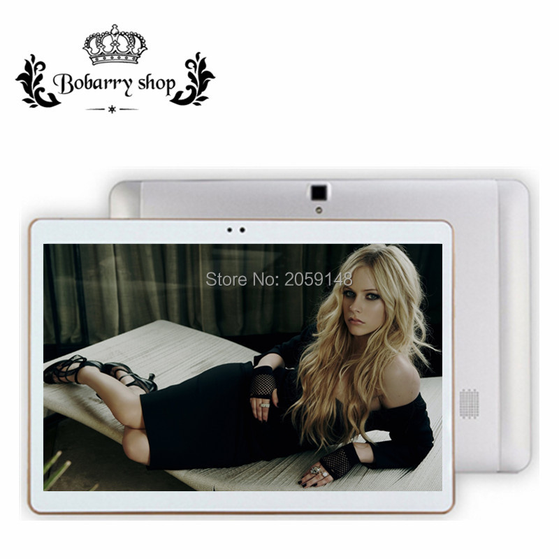 2016 Newest Bobarry S106 4G LTE Android 6 0 10 1 inch tablet pc octa core