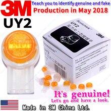 Unids/caja 100% conectores a tope originales 3M UY2 Scotchlok K2, conectores de cables de teléfono, adaptadores hechos en 3M China Ltd, venta al por mayor, 100