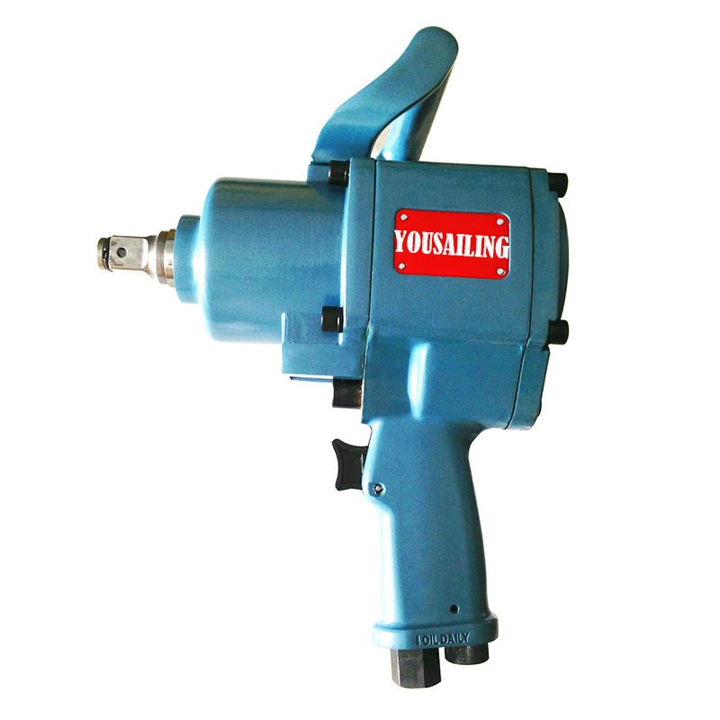 High Quality 180KG 3 4 inch Pneumatic Impact Wrench Air Torque Wrench Tools