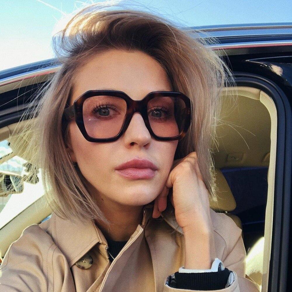 Новое поступление солнцезащитные очки для женщин Роскошные Дизайнерские брендные Óculos de sol feminino marca очки UV400 очков для солнцезащитных очков для женщин