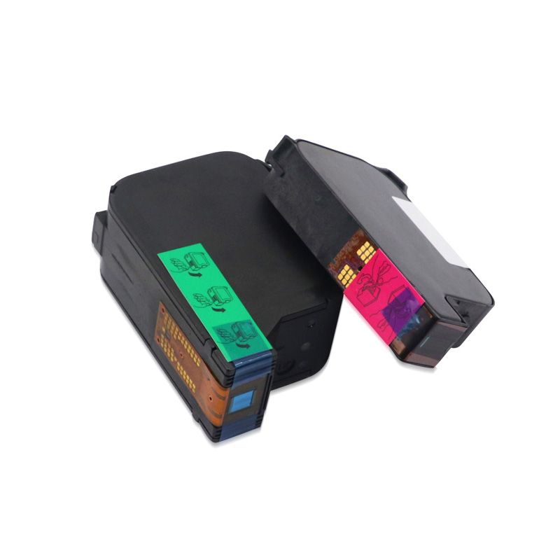 XiongCai Compatible ink cartridges For HP 45 78 deskjet 1220c 3820 3822 6122 6127 930c 932c 940c 950c printers For HP45 For HP78 in Ink Cartridges from Computer Office