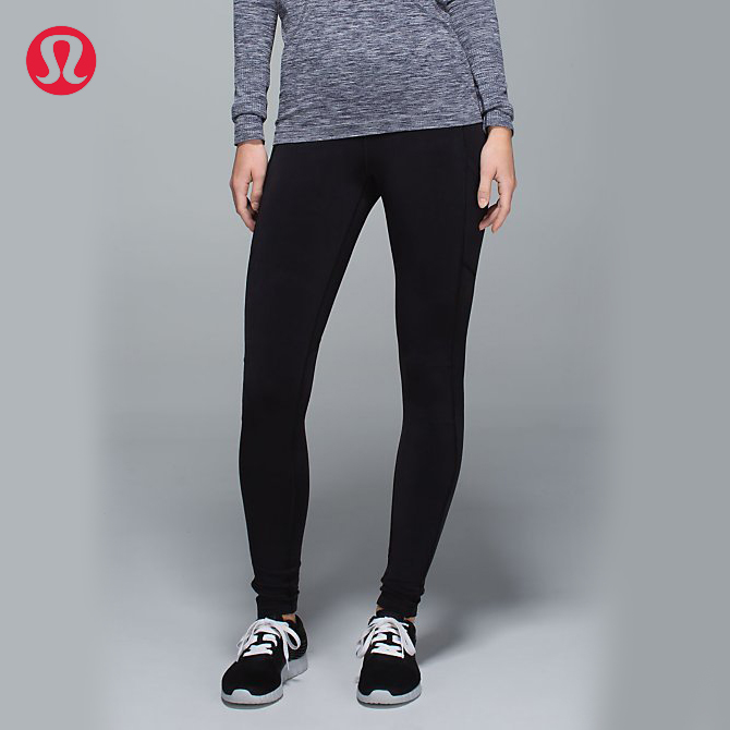 Prix pour Lulu LULULEMON taille couture couleur de yoga pantalon pour les femmes 3 couleurs KZ007