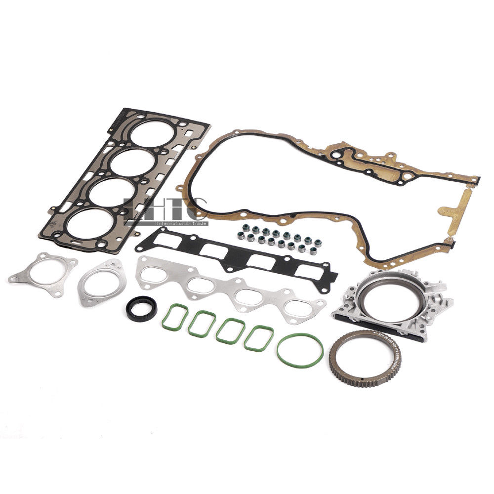 Engine Gaskets Seals Repair Overhaul Kit For VW Golf Jetta Passat Tiguan 1.4 TSI