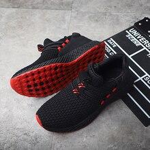 size 40 c2527 8e9c5 Zapatillas de deporte para los hombres Zapatos de deporte de verano  transpirable zapatillas de deporte Hombre