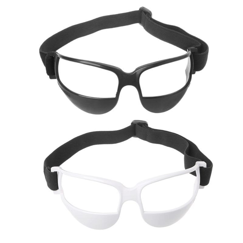 Professional Anti Bow Basketball Glasses Frame Sport Eyewear Dribble Goggles For Basketball Training
