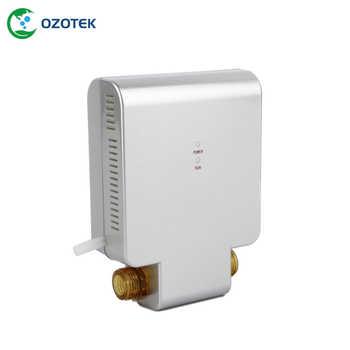 OZOTEK générateur dozone eau intégrée venturi 0.2-1.0 PPM pour leau potable/fruits/légumes livraison gratuite