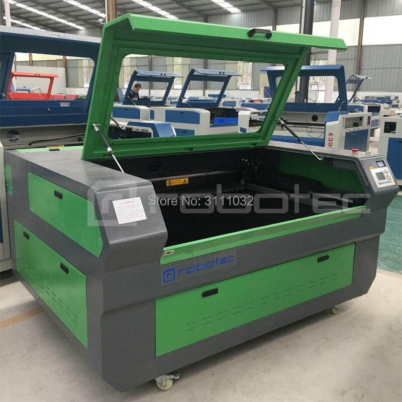 Machine de découpe laser intelligente et forte bijoux 1390 1290/CNC coupe laser pour métaux/or/argent/contreplaqué