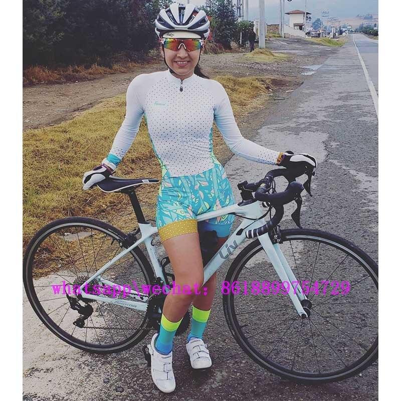 2019 Frenesi colombie Cali ropa ciclismo mujer vêtements de vélo de montagne maillot de bain