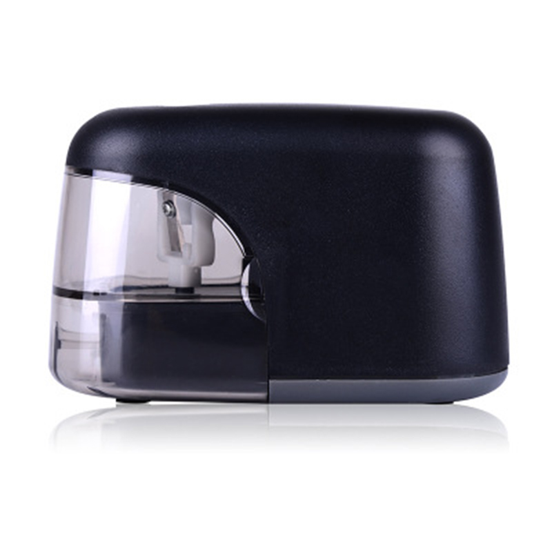 Automatic Pencil Sharpener, Blade Electric Pencil Sharpener Simple Fashion Electric Pencil Sharpener Automatic Pencil Sharpene