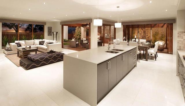 Isole da cucina su misura in Isole da cucina su misurada Mobili da ...