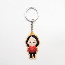 Korea Goblin Key Ring