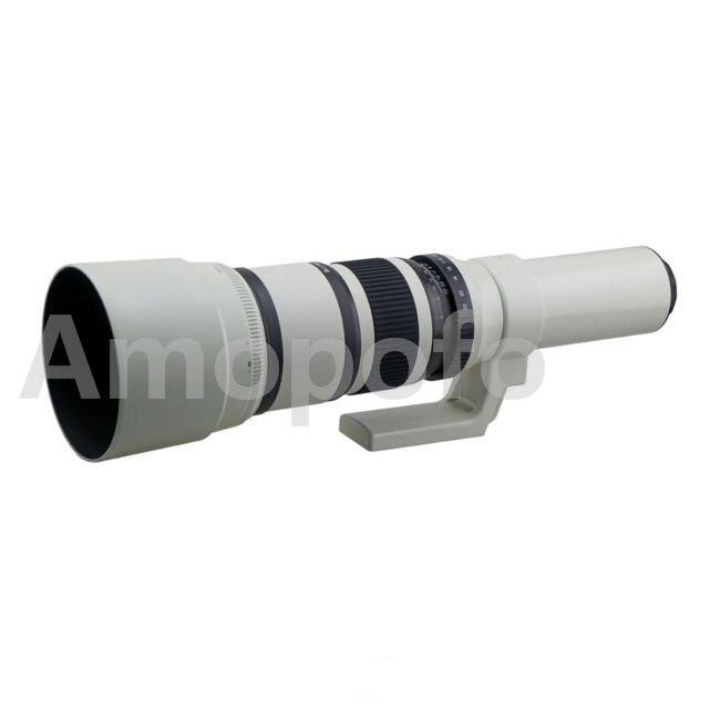 Amopofo 500mm F6 3 32 Telephoto Lens For font b Samsung b font font b Galaxy