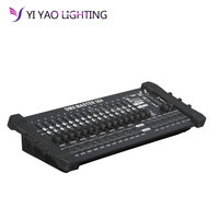 Free Shipping 384B Stage Lighting 384 Console DMX 512 controller DJ equipment