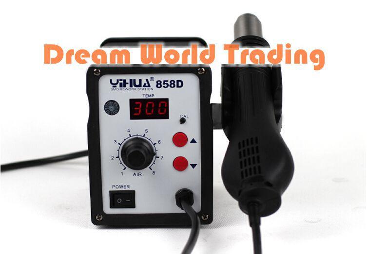 858D Advanced Digital wind models Rework Station Hot Air Gun кaреткa toyota ks 858