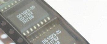DS1023S-25+T DS1023S-25 DS1023-25 SOP16  5PCS adriatica 1023 1233q