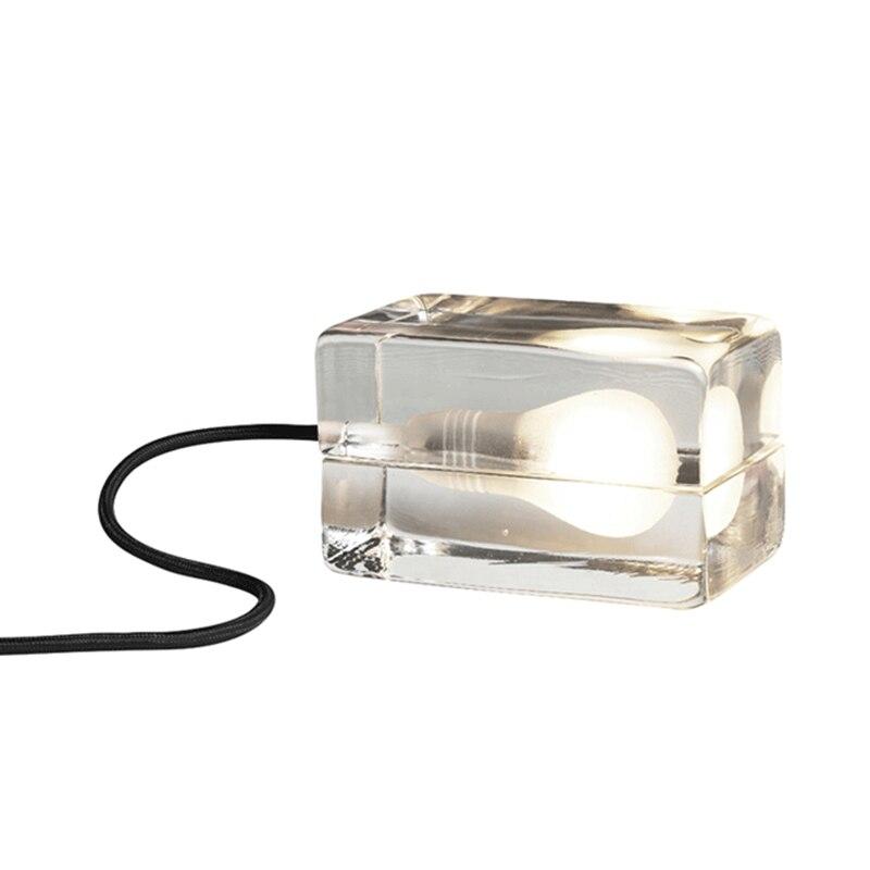 Led Desk Lamp Lustre Modern Table Lamp Reading Study Light Bedroom Bedside Lights Glass Lampshade Home Lighting Design Lamps тонер картридж для лазерных аппаратов ricoh mpc6003 черный 841853