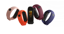In Stock 2019 New Xiaomi Mi Band 4 Smart Bracelet Miband 4 Heart Rate Fitness Color Screen Bluetooth 5.0 50M Swimming Waterproof цена 2017