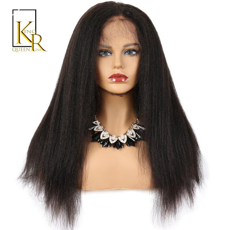 Hårpapper med hela spetsar för kvinnor Remy Brazilian Kinky - Mänskligt hår (svart) - Foto 2