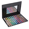 Professional 88 Warm Colors Eyeshadow Cosmetics Set Makeup Matte Beauty Kit with Mirror eye shadow palette New top quality