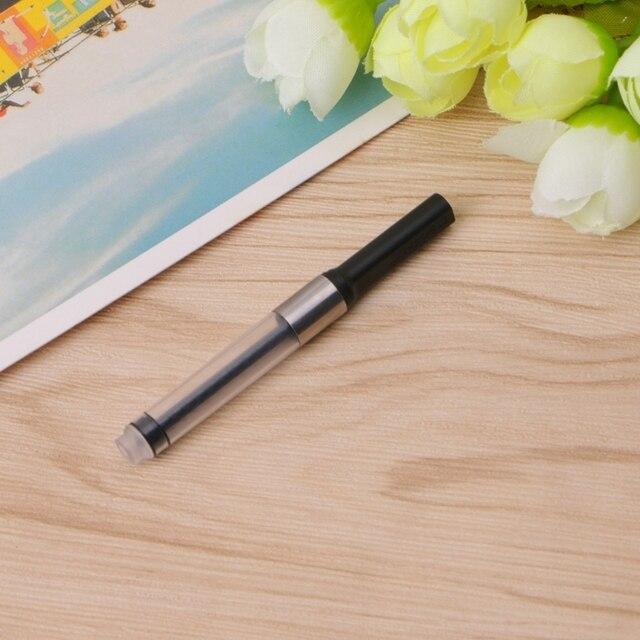 Uniwersalny pióro konwerter atramentu standardowy naciśnij tłok wypełnić inkAbsorber