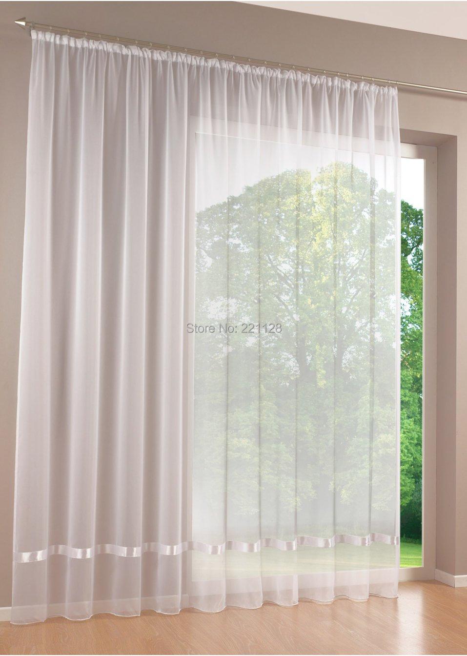 Prix par Pi¨ce Qualité blanc tout allumette fenªtre écrans rideau