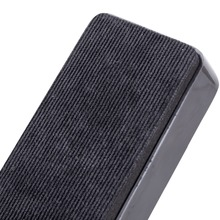 1 шт. обновленный Магнитный ластик для доски черного цвета школьные и офисные принадлежности Deli 7834