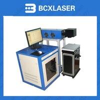 Новый дизайн 3D лазерная маркировочная машина