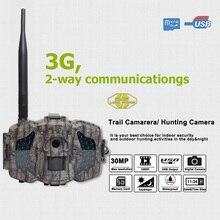 Bolyguard 36MP фотоловушка с антенной 3g охотничья камера Скаутинг 940nm IR ночное видение 1080HD 100ft Дикая камера тепловизор trail камера