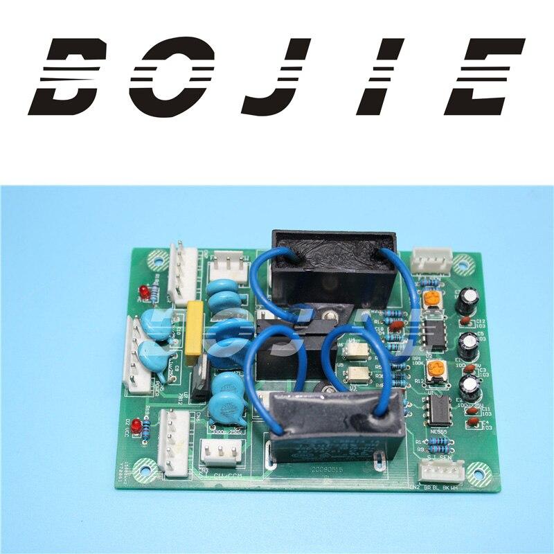 Bojie take-up feeding board use for Infiniti Challenger Phaeton inkjet printers printer auto cleaning panel board for infiniti challenger