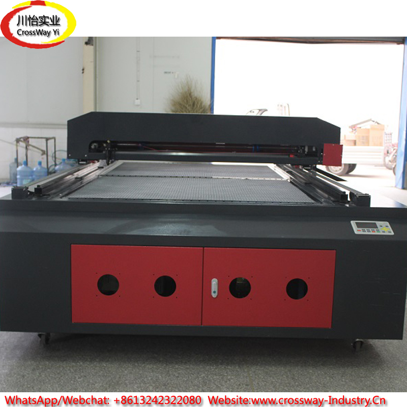 Large Laser Cutter engraver for fabric marble acrylic