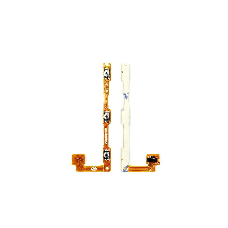 New Power On/off & Volume Up/down Buttons Flex Cable Replacement For Xiaomi Mi Max Phone
