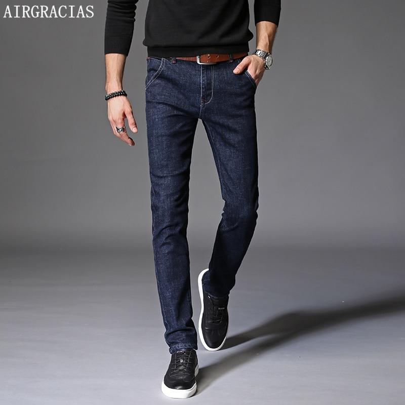 AIRGRACIAS Elastic Hot Sale Straight Trousers Pants Cotton Gs