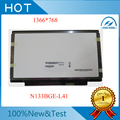 N133BGE-L41 B133XW01 V.2 B133XW01 V.3 LP133WH2 TLA4 Left + Right 2 Screw Holes  for ACER 3810T TM8371G 3820ZG