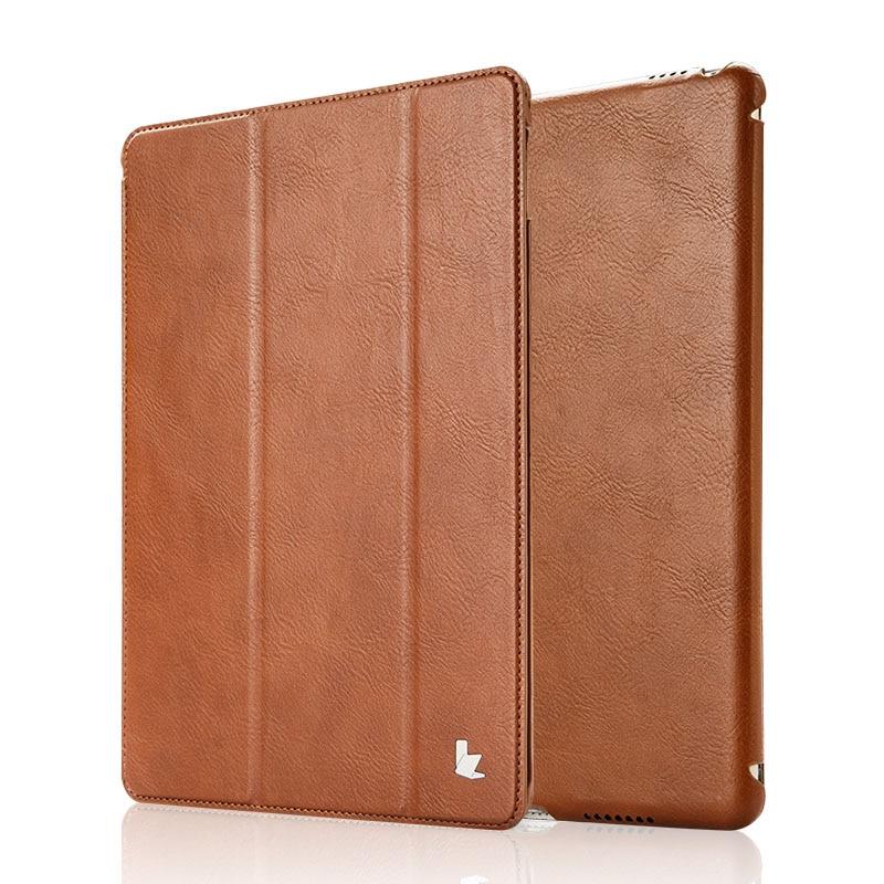 Funda Jisoncase para iPad Pro 9.7 Cuero de PU para iPad Pro 9.7 Auto - Accesorios para tablets - foto 2