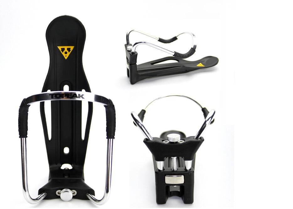 TOPEAK держатель для бутылки для велосипеда, высокое качество, алюминиевый сплав, настраиваемый, MTB, дорожный велосипед, чашка для напитков, дер...