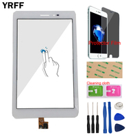 For Huawei Honor Mediapad 8 0 3G S8 701 S8 701W S8 701U Front Touch Screen