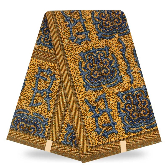 tissu africain wax hollandais