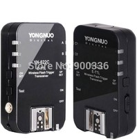 Yongnuo YN 622C YN 622C Wireless TTL Flash Trigger For Canon 1100D 1000D 650D 600D 550D