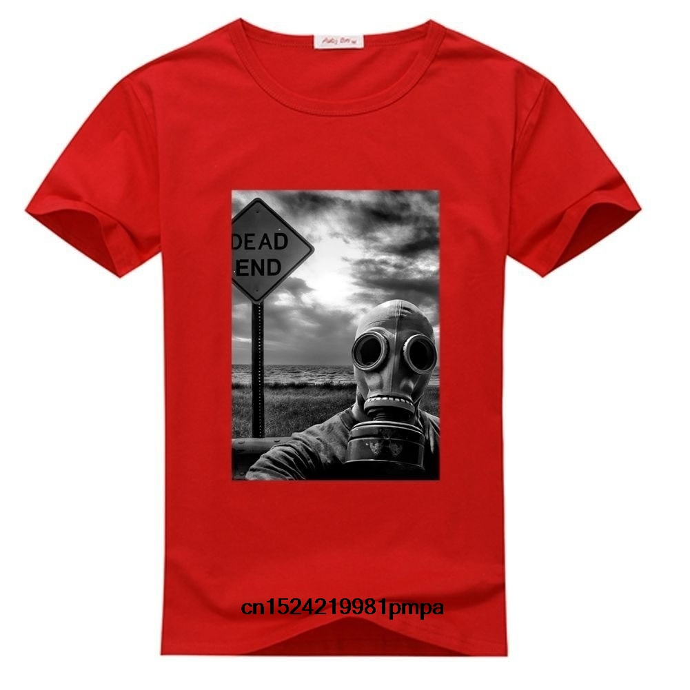Back To Search Resultsmen's Clothing Summer Fashion Men Cotton T Shirts Gas Mask Skull Man Round Neck Tops Black Size S-3xl Women Tshirt