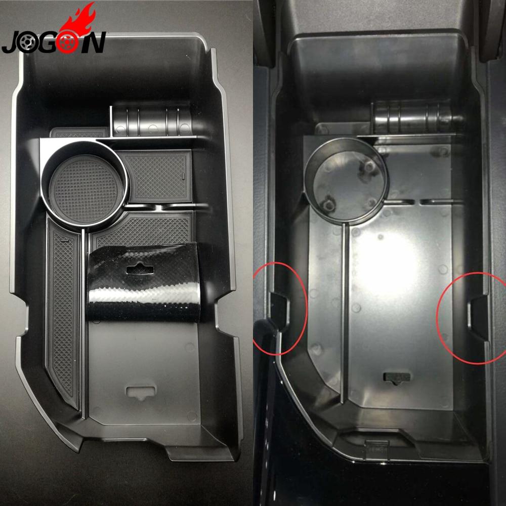 LHD для Toyota Camry XV70 2018 автомобилей подлокотник коробка центральный дополнительный лоток для хранения держатель контейнера Организатор заклад...