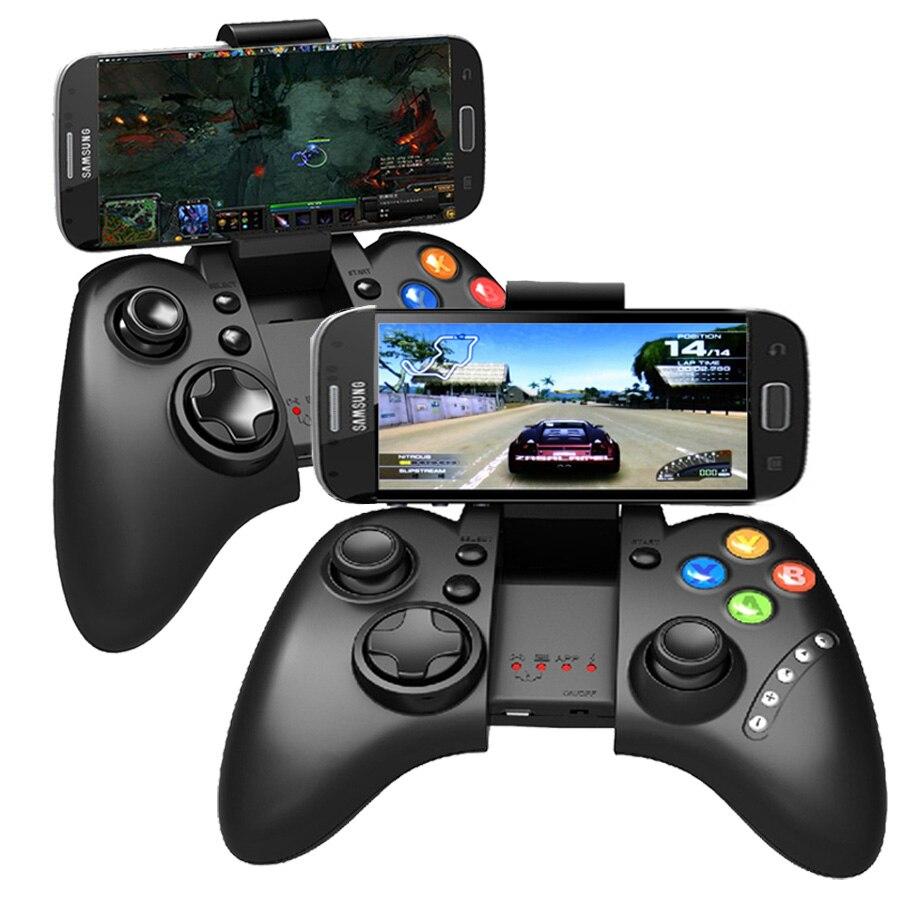Joystick ipega PG 9021 PG-9021 DRAHTLOSER Bluetooth Spiel Gaming Controller für Android/iOS MTK telefon Tablet PC TV BOX Joystick