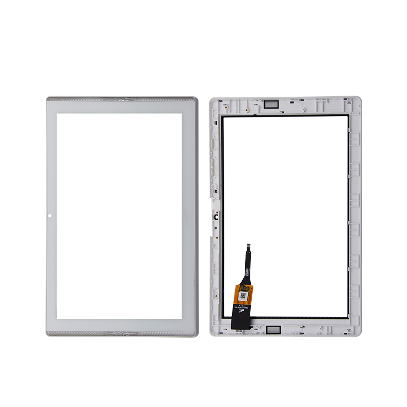 For Acer Iconia One 10 B3-A40 Touch Screen Glass Digitizer Panel Front Glass Lens Sensor