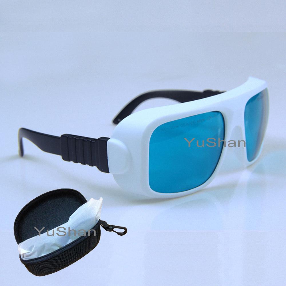 Green Laser Protection Glassess Goggles Available:266nm, 355nm, 515nm, 532nm laser head kss 151a
