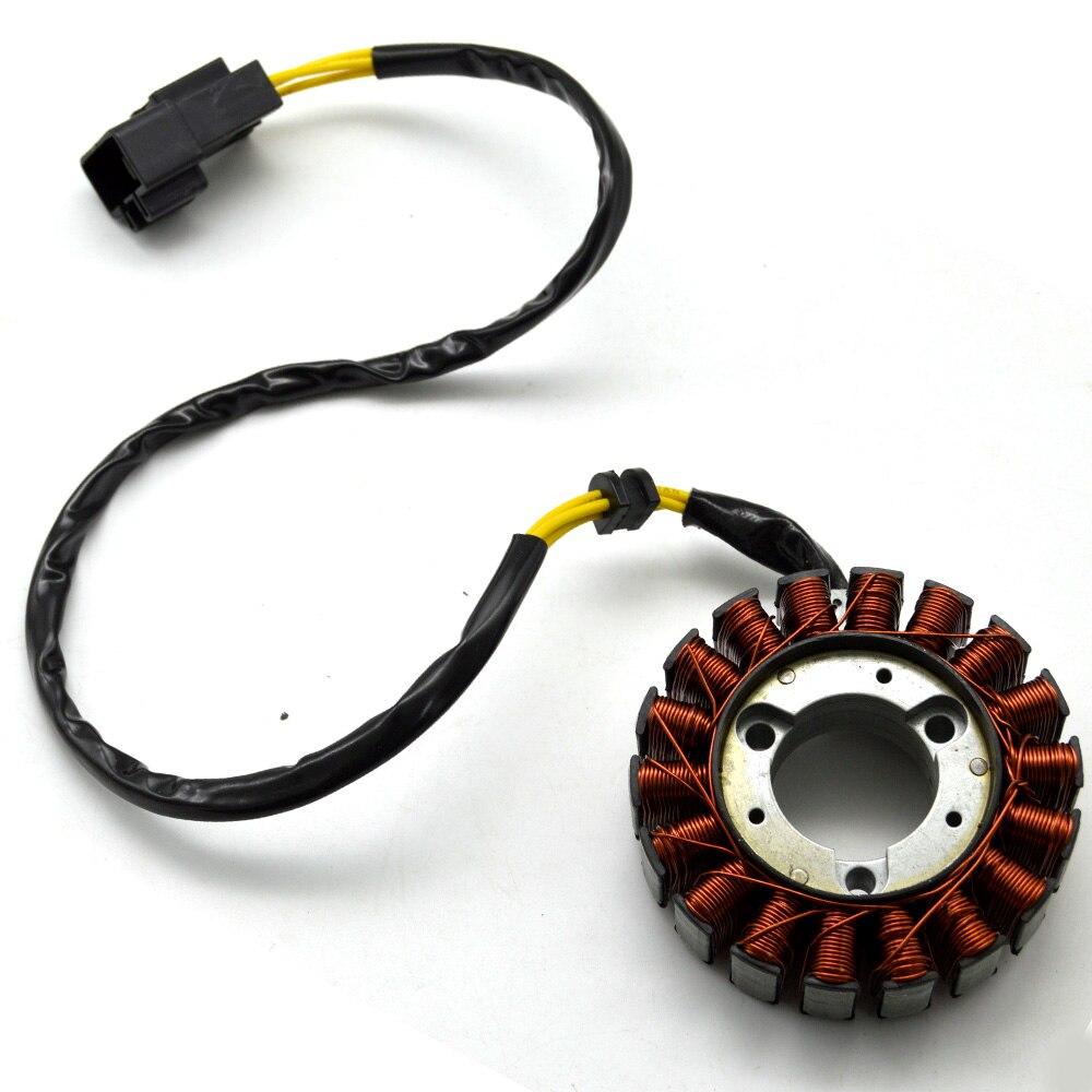 Moto magnéto moteur Stator générateur bobine de charge fils de cuivre pour HONDA SH125 SH150 SH 125 150 toute l'année moto