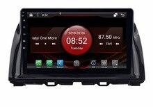 2 ГБ Оперативная память 8-ядерный Android 7.1.2 автомобиля GPS для Mazda CX-5 сенсорный экран автомобиля Радио Стерео навигация 3G Зеркало Ссылка DVR