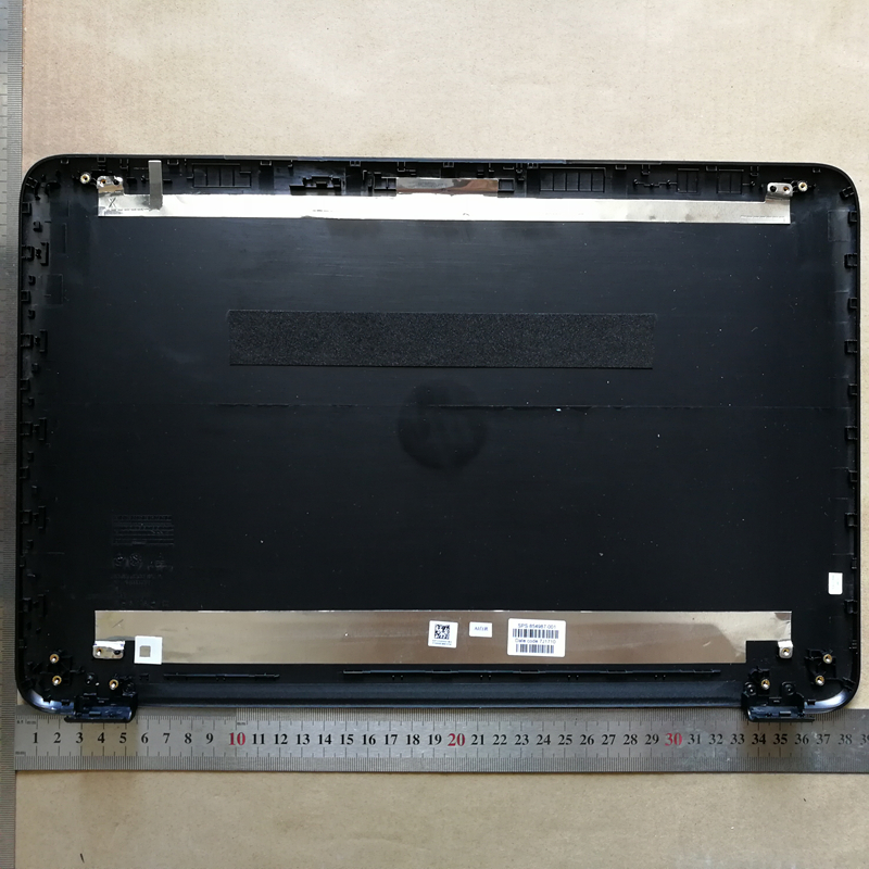 все цены на New laptop Top case lcd back cover for HP 15-AC 15-AF 250 G4 255 G4 15-aco68tx TPN-C125 15-B 250-G4 255-G4 256-G4 AP1EM0009B0