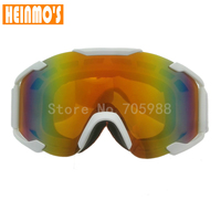 Hot Sale Flexible Goggles Sport Racing Off Road Motocross Goggles Glasses For Motorcycle Dirt Bike