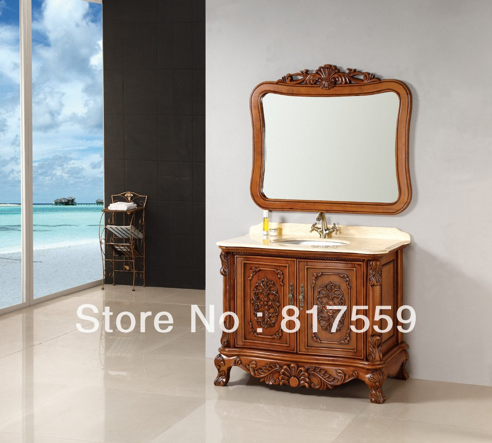Bathroom Cabinets Sets Mahogany In Vanities From Home Improvement On Aliexpress Alibaba Group