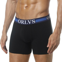 Mens Underwear Boxer Quality Male Shorts Men Cueca Bamboo Cotton Boxers Underpants Pants Sexy